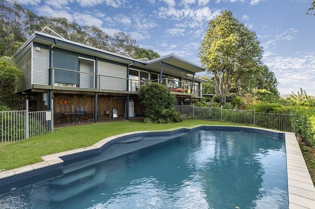 198 Obrien Road, Pullenvale QLD 4069