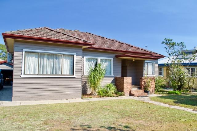 22 Crescent Avenue, NSW 2430