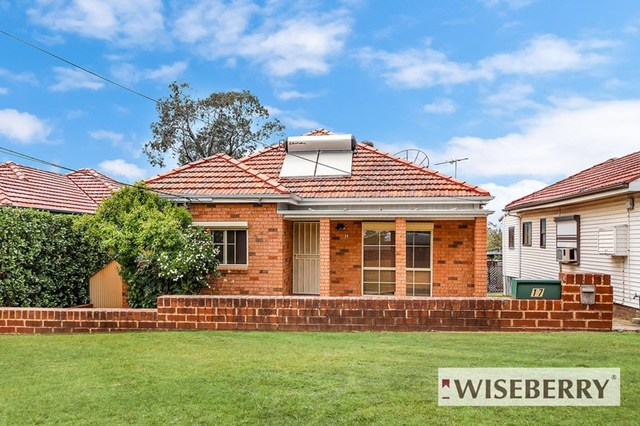 17 Sutherland  Street, Yagoona NSW 2199