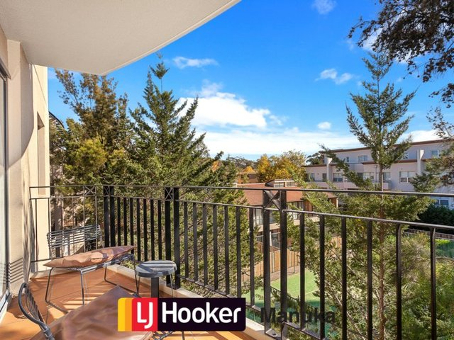 122/8 Jardine Street, Kingston ACT 2604