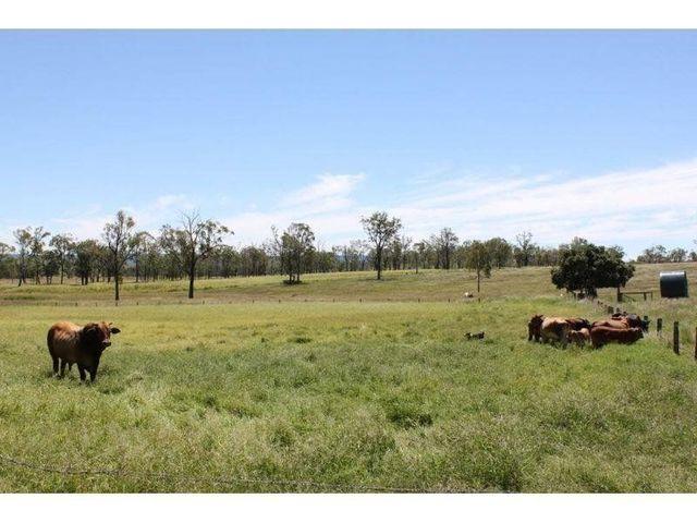 4687 Wide Bay Highway, Cinnabar QLD 4600