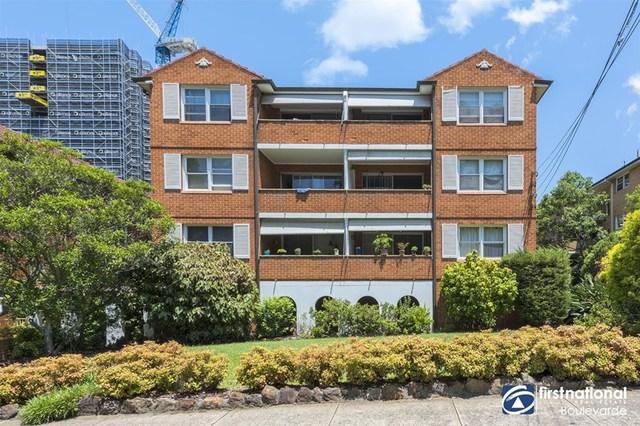 12/18-20 Park Avenue, NSW 2134