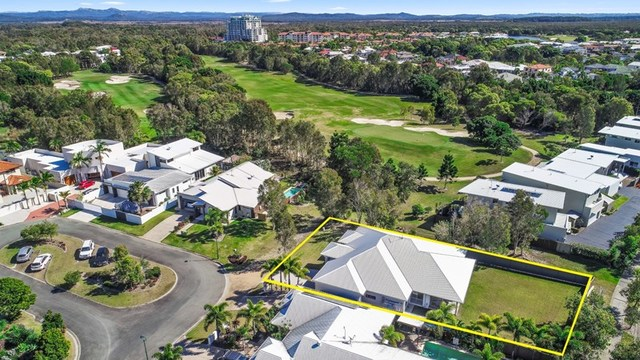 27 Rutherford Place, Pelican Waters QLD 4551