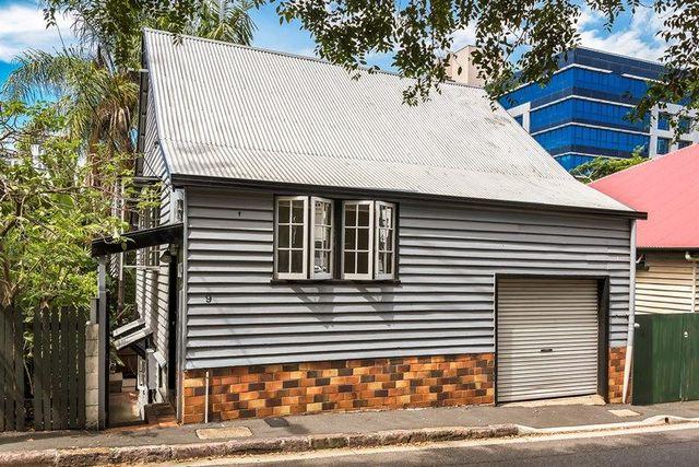 9 Parish Street, QLD 4000