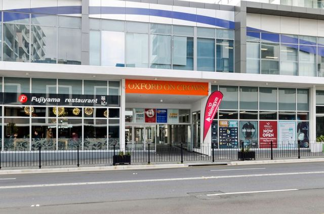 Shop 6, 132 Corrimal Street, Wollongong NSW 2500