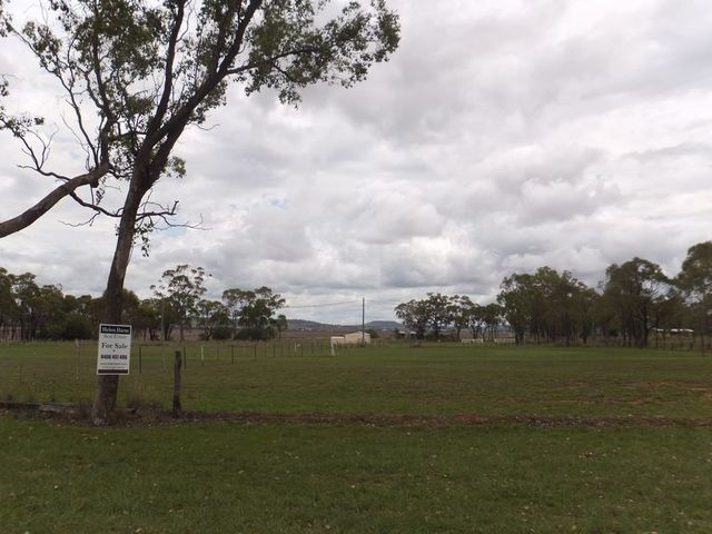 Lot 203 & 208 Goomburra Street, Hendon QLD 4362