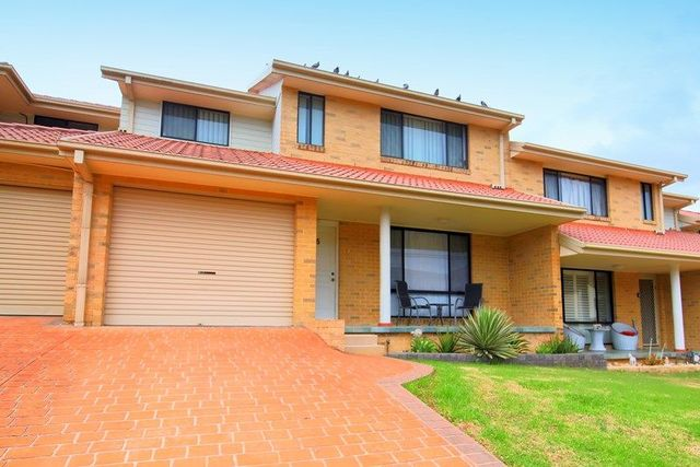 5/19 Balmoral Crescent, Georges Hall NSW 2198