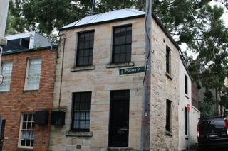 40 Mackey Street