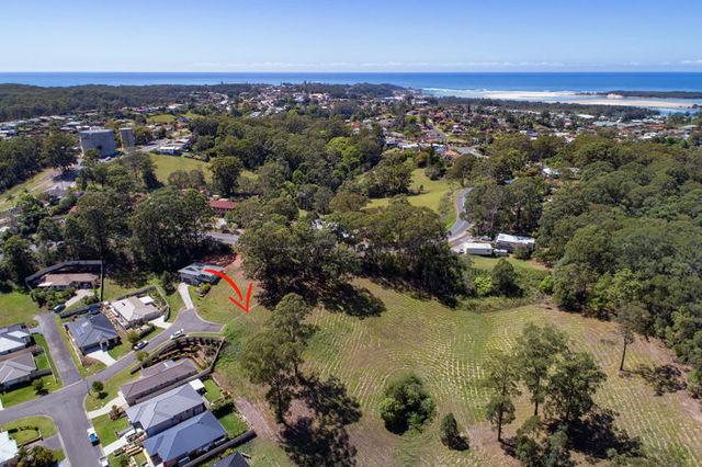 Lot 204 Telopea Place, Nambucca Heads NSW 2448
