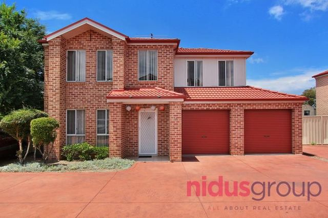 16/31 Abraham Street, Rooty Hill NSW 2766