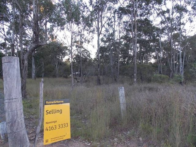 Lot 10 Mememberambi Barkers Ck Rd, Wattle Camp QLD 4615