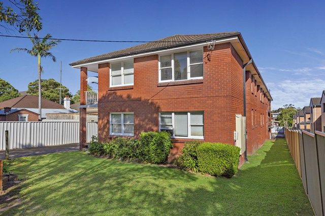 10/28 Hornsey Road, NSW 2140