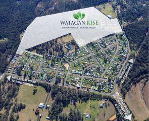 LOT 612 Proposed Road | Watagan Rise