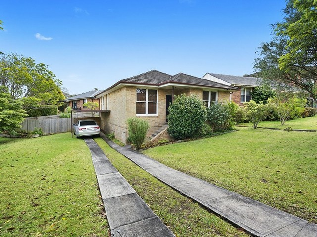 45 Karingal Crescent, Frenchs Forest NSW 2086