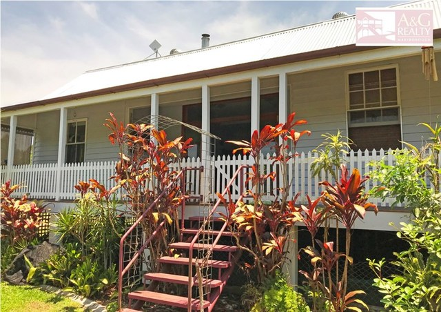 3 Walter St, Tiaro QLD 4650