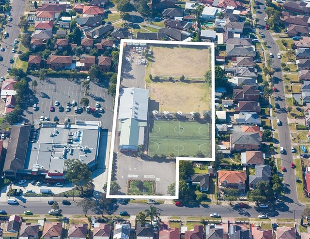 (no street name provided), Riverwood NSW 2210