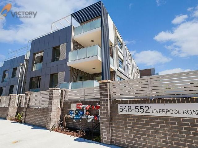 17/548-552 Liverpool Road, NSW 2135