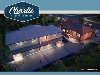 Charlie - Residence 1