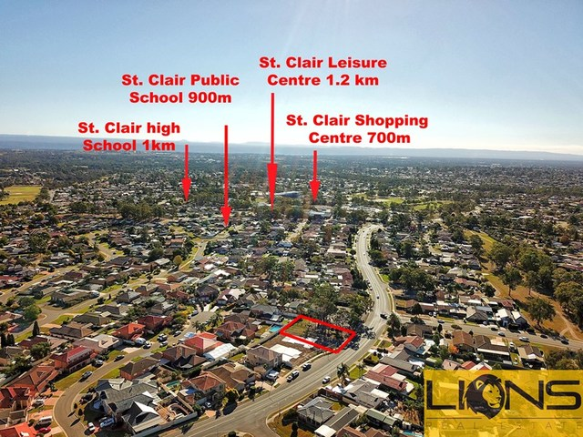 209A Bennett Road, St Clair NSW 2759