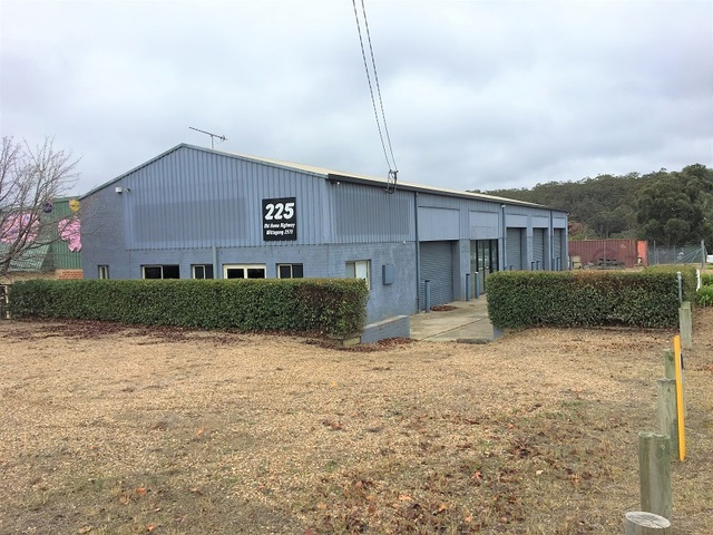 225 Old Hume Highway, Mittagong NSW 2575