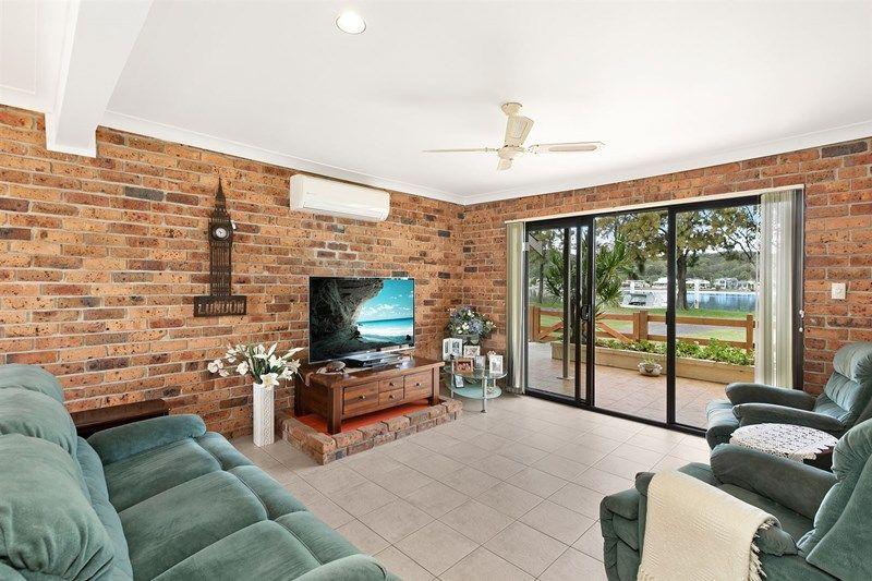 105 Illoura Reserve (Adjoining Saratoga), Davistown NSW 2251