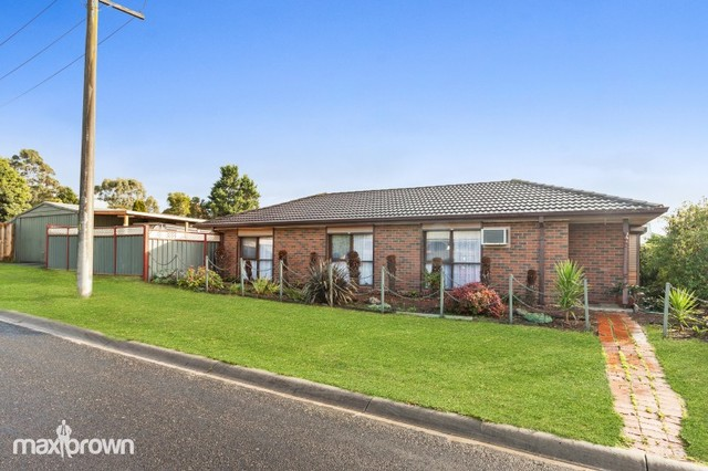 33 McCarthy Court, Wallan VIC 3756