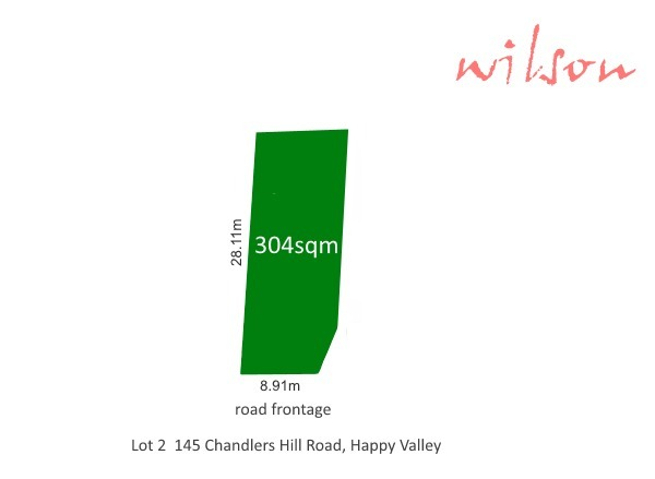 2, 145 Chandlers Hill Road, Happy Valley SA 5159