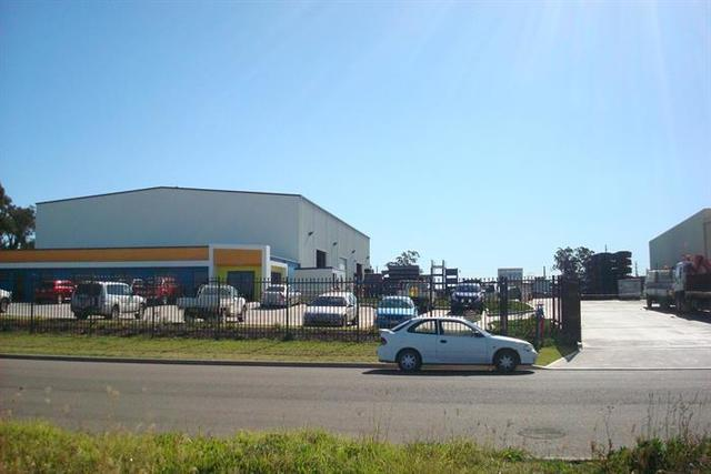 34-36 Enterprise Crescent, Muswellbrook NSW 2333