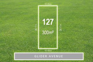 Lot 127 Glider Avenue