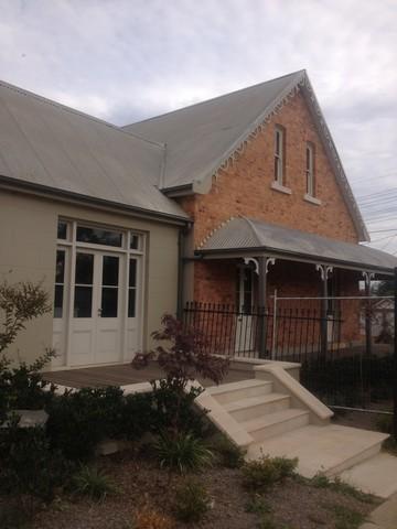 Cnr of Monash & Eltham Street, Gladesville NSW 2111