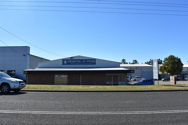 Unit 1, 69 Munibung Road, Cardiff NSW 2285