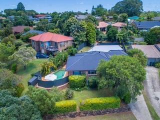 17 Dalmacia Drive Wollongbar NSW 2477