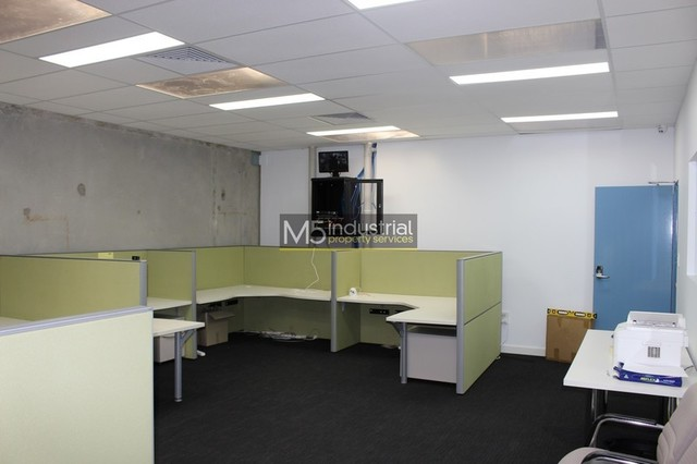 Office - C7/15 Forrester Street, Kingsgrove NSW 2208