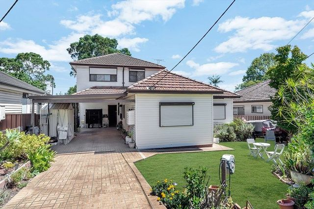 61 Berkeley Street, South Wentworthville NSW 2145