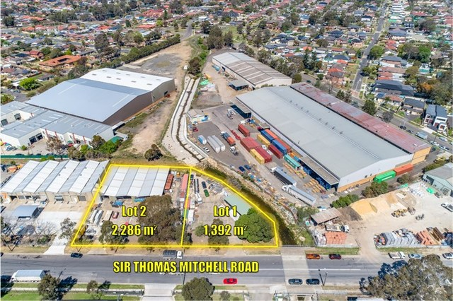 7 Sir Thomas Mitchell Road, Chester Hill NSW 2162