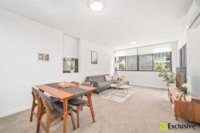 2107/53 Wilson Street, NSW 2019