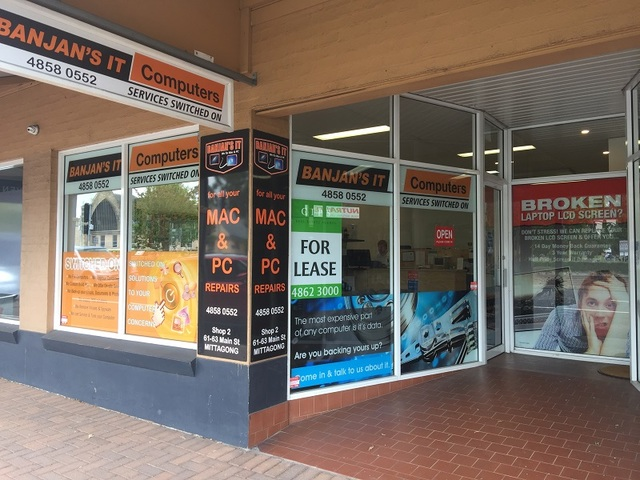 Shop 2/61-63 Main Street, NSW 2575