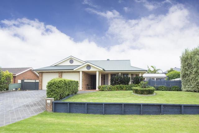 27 Budawang Drive, Ulladulla NSW 2539