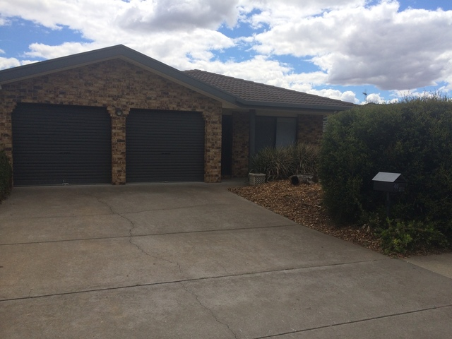 46 Traeger St, ACT 2615