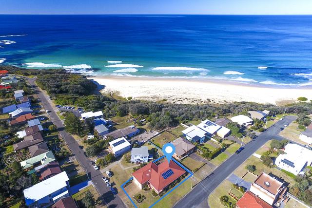 1 Rennies Beach Close, Ulladulla NSW 2539