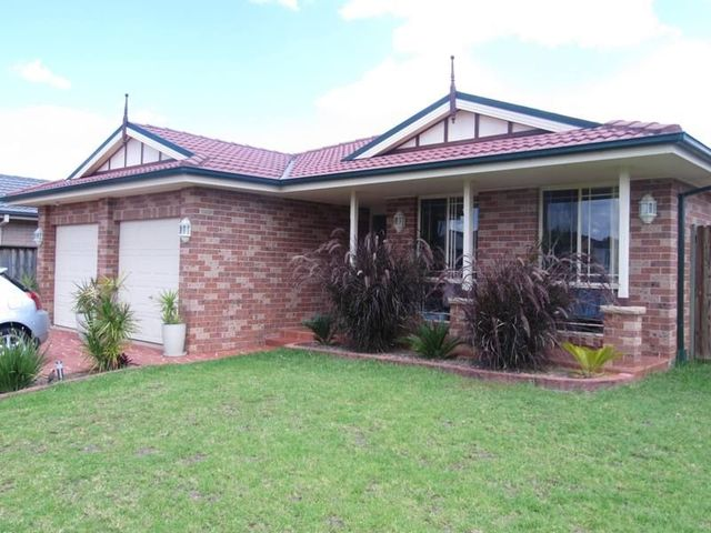 14 Keirle Road, NSW 2155