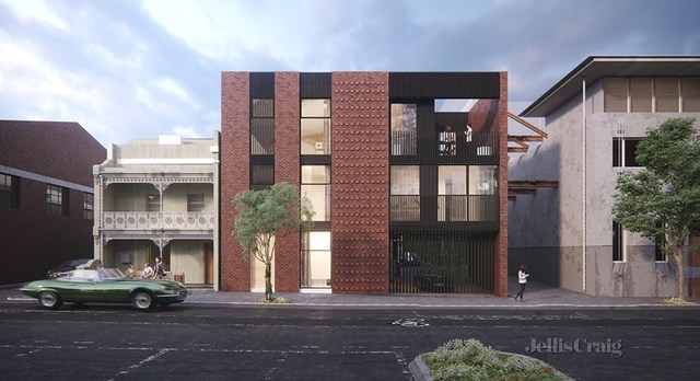 1/39-43 Leveson Street, North Melbourne VIC 3051