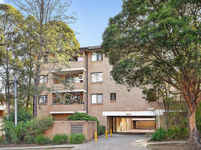 17/34 Conway Road, Bankstown NSW 2200