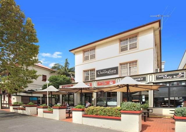 10/119 Corrimal Street, Wollongong NSW 2500