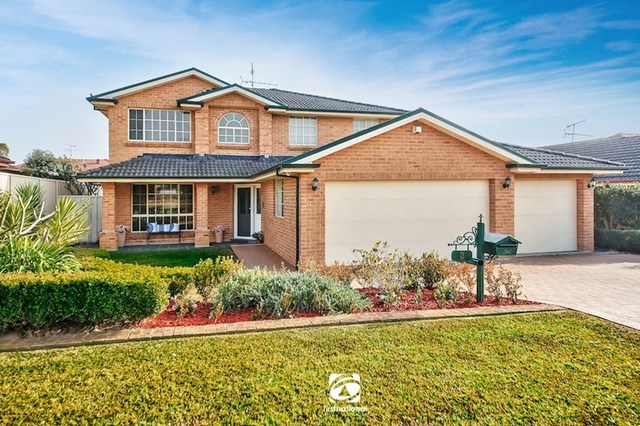 3 Dormer Close, Elderslie NSW 2570