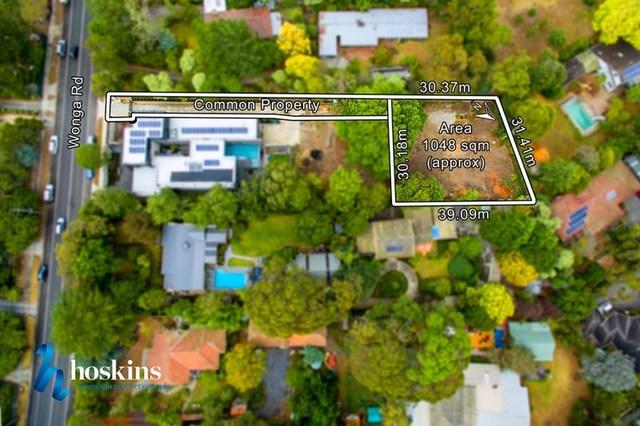 2-25 Wonga Road, VIC 3134