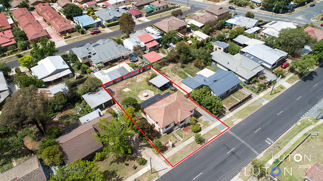 9 Fergus Road, NSW 2620