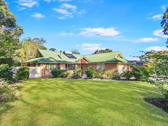 22 Claylands Drive, St Georges Basin NSW 2540