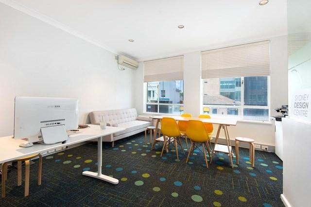 Suite 101, Pacific  Highway, Gordon NSW 2072