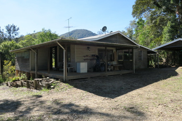 3850 Taylors Arm Rd, Burrapine NSW 2447